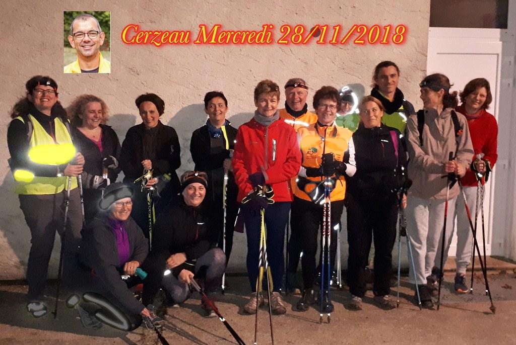 Cerzeau Mercredi 28 11 2018