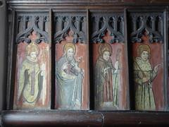 Strensham - St John Baptist