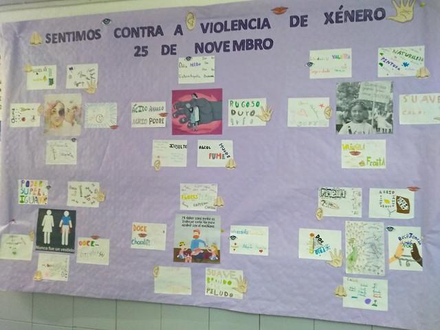 Violencia de Género 2018