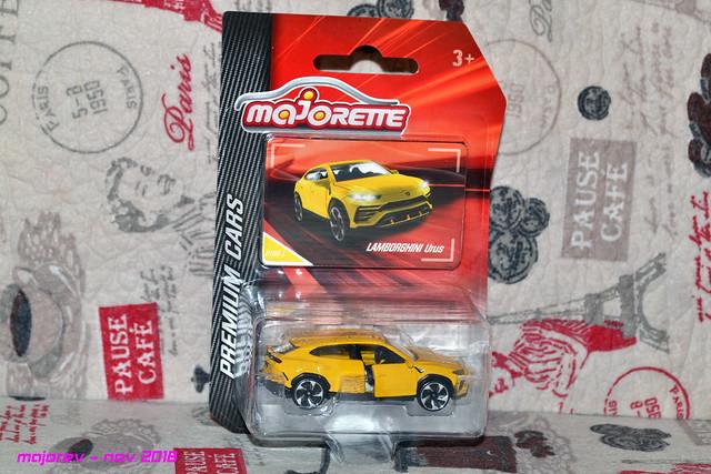 N°219H - Lamborghini Urus 45281825145_464297e346_z