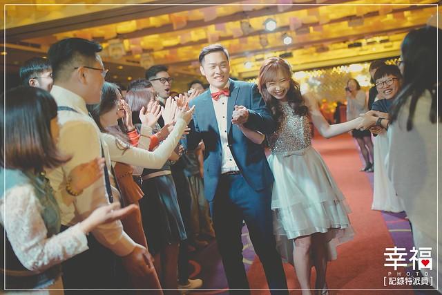 『婚禮記錄』最佳舞伴 維多莉亞