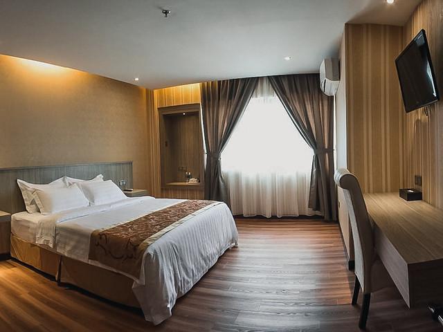KK 8 hotel