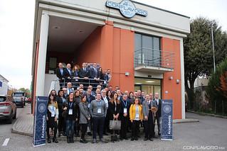 Accademia Conflavoro-Sindacalista d'Impresa 2017