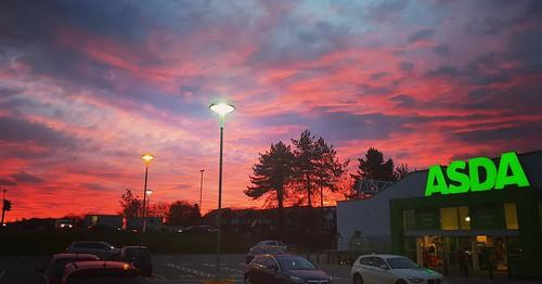 skychasers skyline firesky asdasky skylight sky sunup sunrisesunsets sunrise majestic magical amazing capture