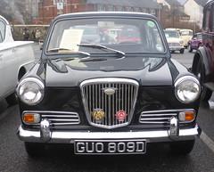 Wolseley 1100 (1966)