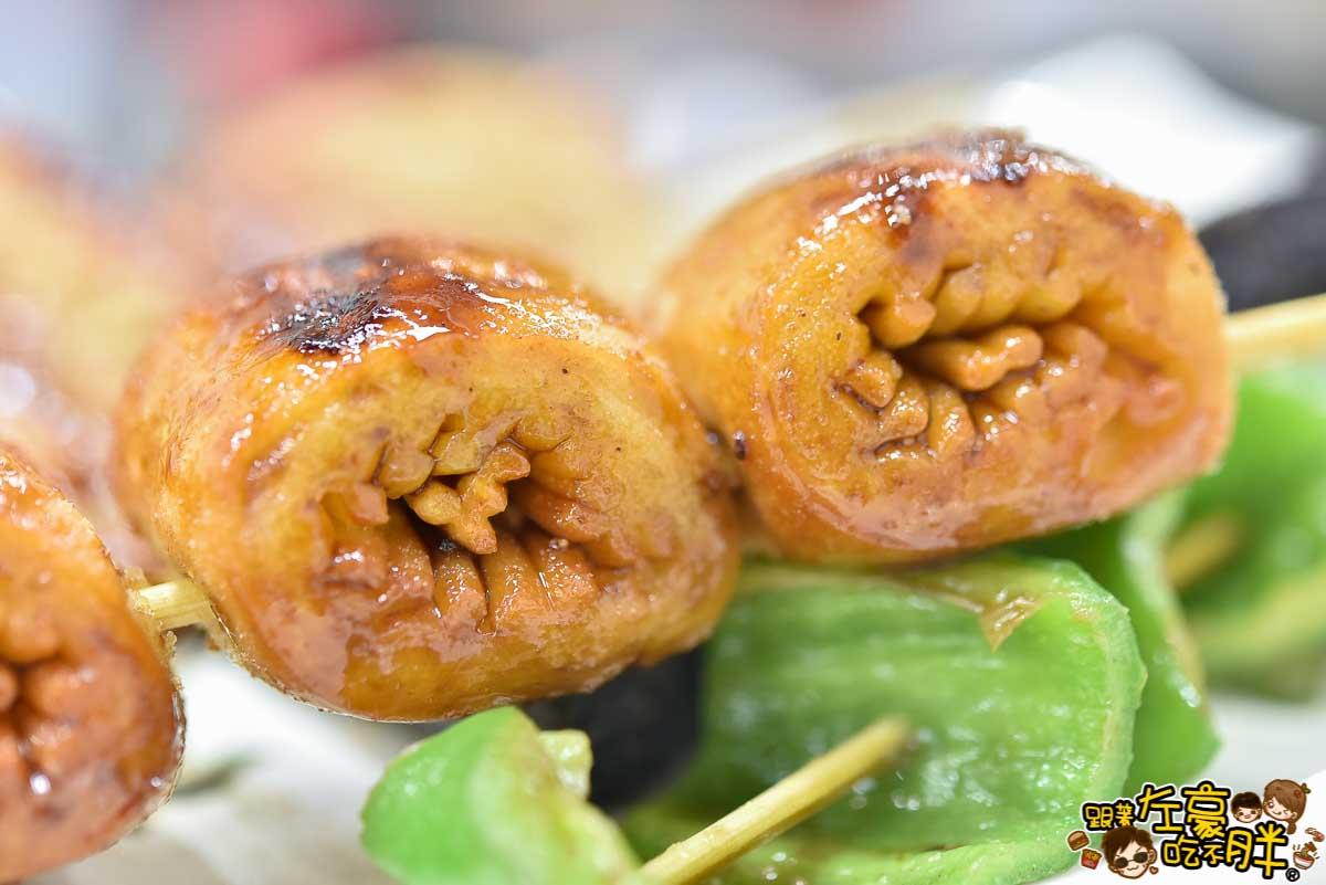 上榮新疆烤肉串左營店-50