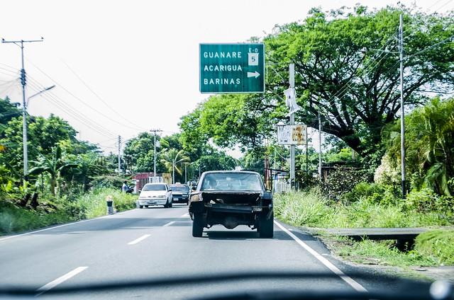 Guanare, Acarigua, Barinas...