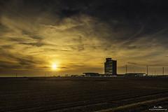 Aeropuerto de Lérida-Alguaire
