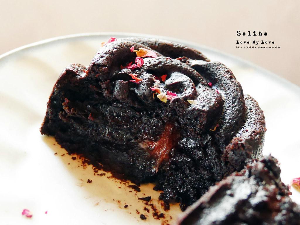 台北中山站附近不限時好喝咖啡下午茶推薦角公園咖啡館可愛蛋糕甜點點心茶飲餐點 (14)