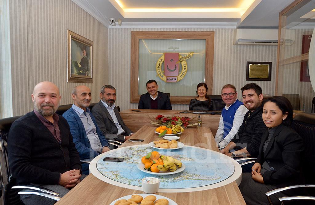 Adem Murat Yücel, Gaye Coşkun