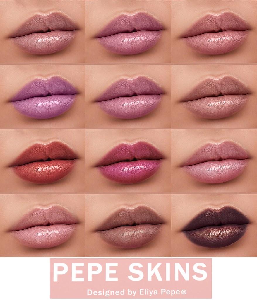 pepe skins x equal10 - TeleportHub.com Live!