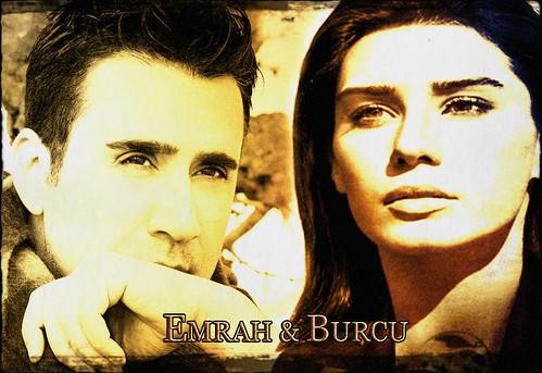 Aşk ve Mavi final,Emrah gitti Aşk ve Mavi bitti