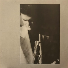 DAVID SANBORN:CLOSE-UP(INNER 3)