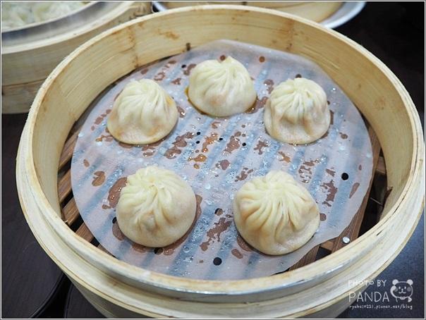 皇宸饌小籠湯包 (12)