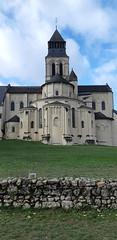 Abbaye de Fontevreau