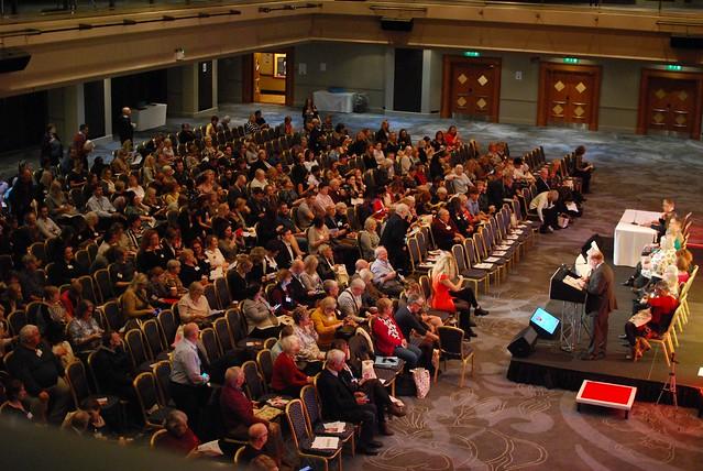 13th UK Dementia Congress 2018