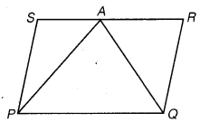 NCERT Solutions for Class 9 Maths Chapter 9 Area of parallelograms and Triangles 7