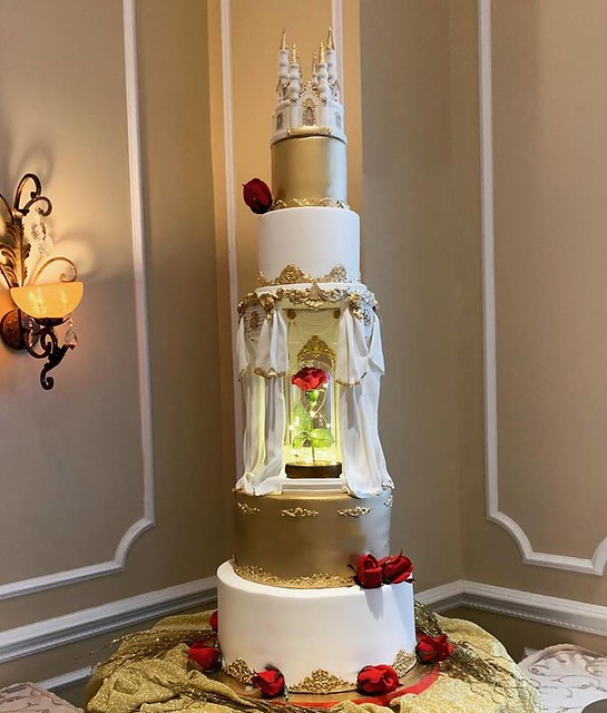 Cake by Simona's Bakery ~ Sea Girt, NJ