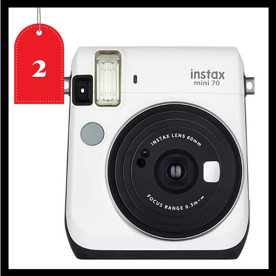 Fuji Instax Camera