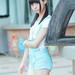 a teen by DIO@Taiwan
