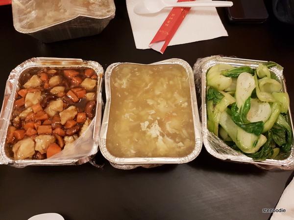 Rosticceria Girasole Chinese food