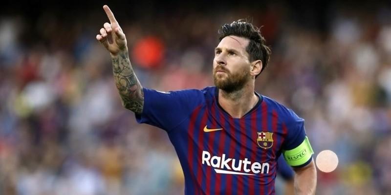 Messi: Pique membantu yang tidak direncanakan