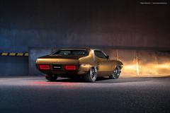 1971 Plymouth Pro Runner - Shot 13