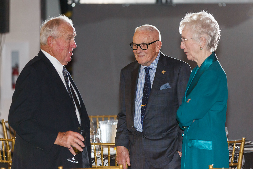 Athletics Hall of Fame 2018