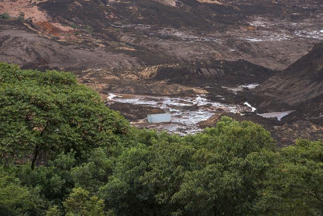 Das 24 mil barragens do Brasil, apenas 780 passaram por fiscalização