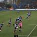 006-20181104_Cardiff Arms Park-Cardiff Blues vs Zebre Rugby Match-1st half action in Cardiff Blues half of pitch