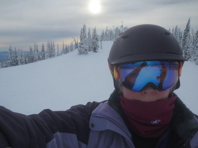 Ski Day 4