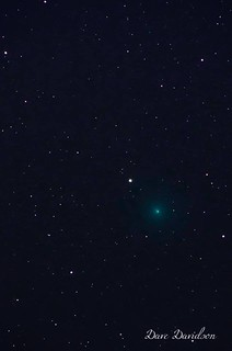 dave davidson comet 46p 061218 | by Highlands Astronomical Society