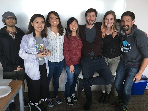 UCSD CSE Year in Review 2018