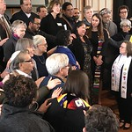 Press Conference for Rosa & Interfaith Vigil(2)