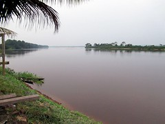 Ogooue River