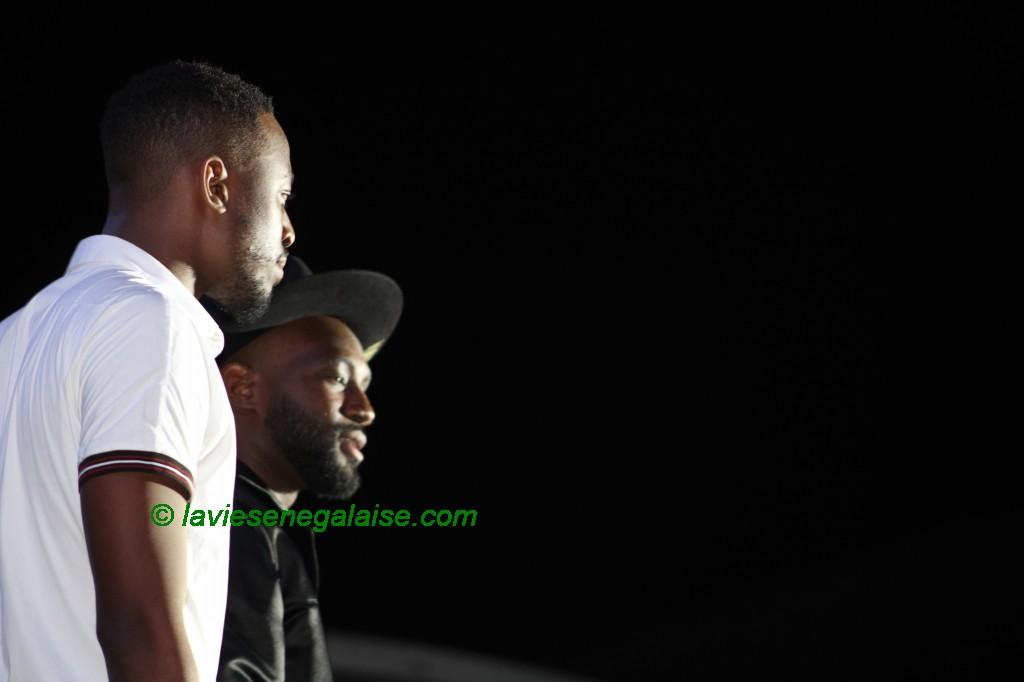 Photos, images concert Dadju 2018 à Dakar, par laviesenegalaise (36)