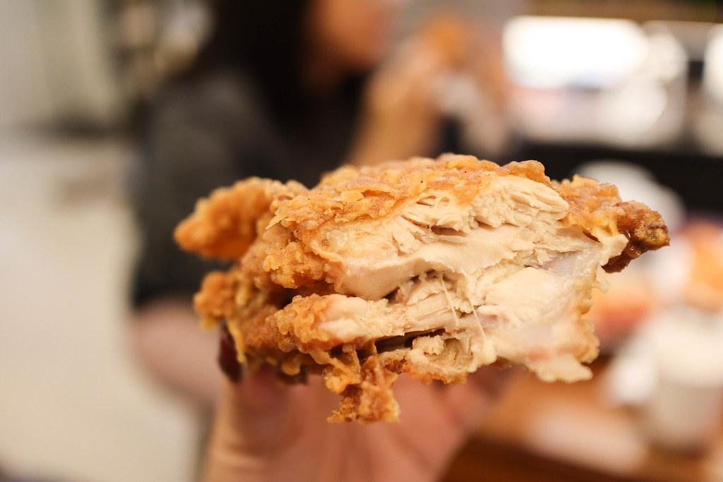 波斯頓美式脆皮炸雞 萬華店 (107)