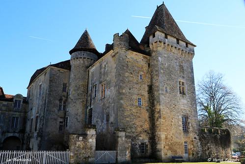 24 St-Jean-de-Côle - La Marthonie