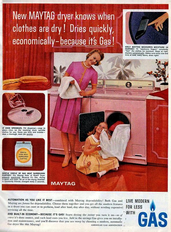 Maytag 1961