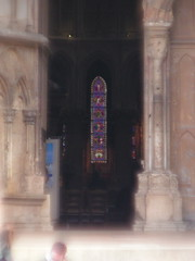 20080520 26553 Semur Kirche Portal Fenster