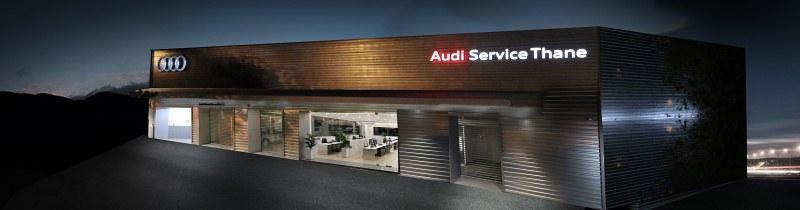 Audi Service Thane