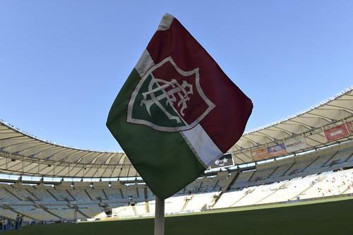 Fluminense 3 x 1 Portuguesa