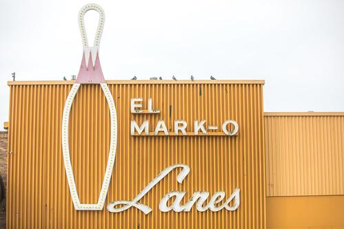 El Mark-O Lanes