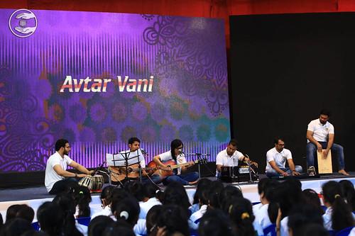 Avtar Bani by devotees from Bengaluru