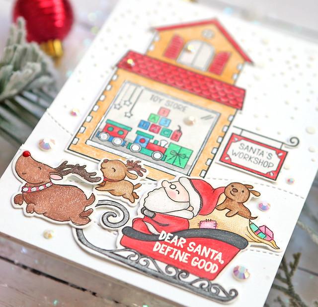 dear santa close up 1
