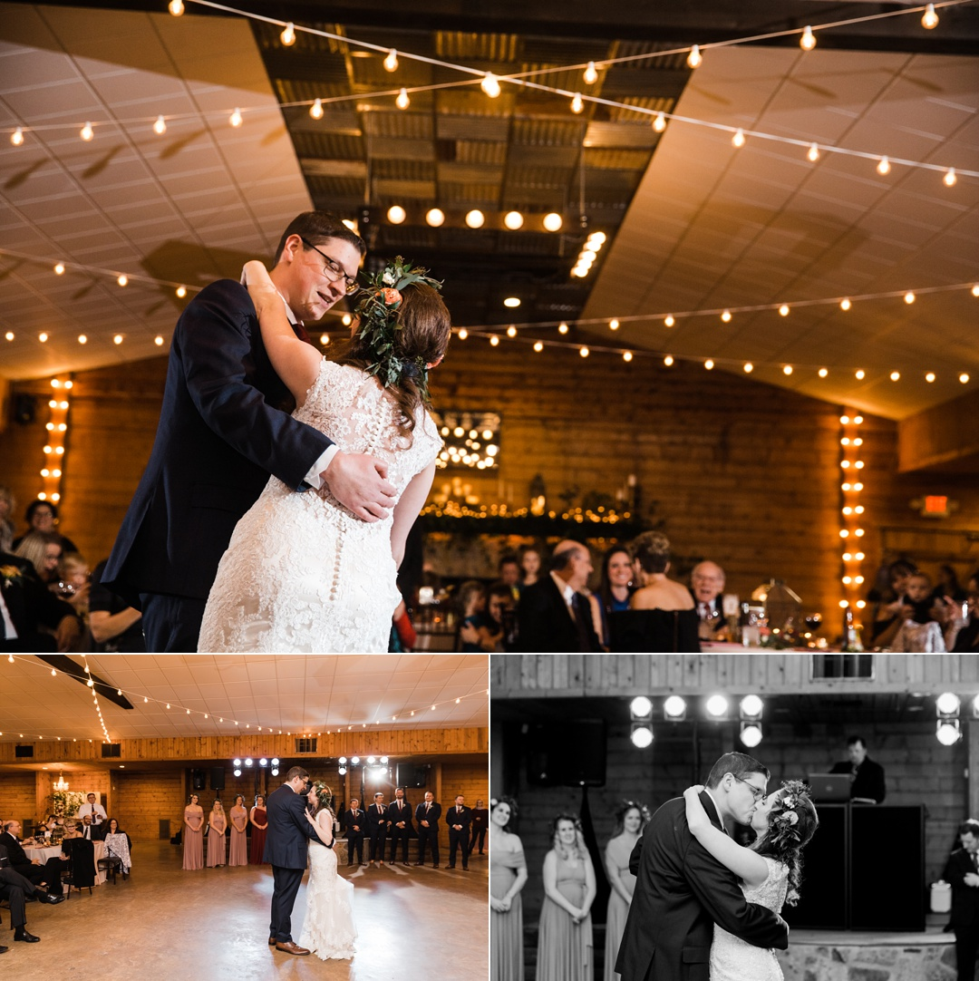 Cross Creek Ranch TX Wedding
