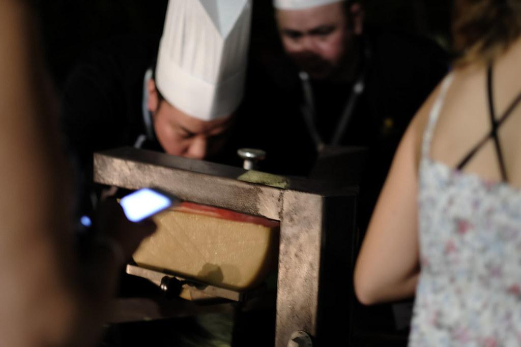 Raclette 2018
