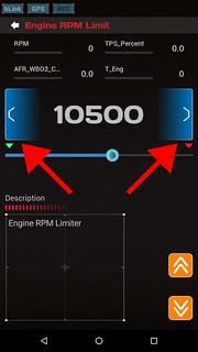 aRacer RCMini5 Features & Options Guide - DROWsports Blog | Honda