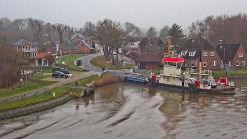 Kiel Canal Transit 2018 010
