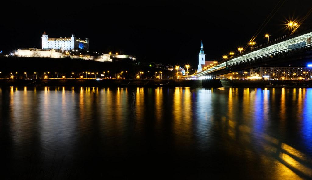 December 2018: Bratislava, Slovakia